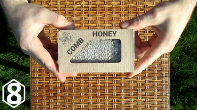 Image Ready Comb Honey